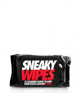 POP TOP CREW NECK FLEECE