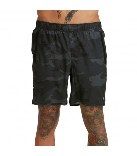 HERSCHEL-ROY RFID-RAVEN CROSSHATCH-US-10363-00919