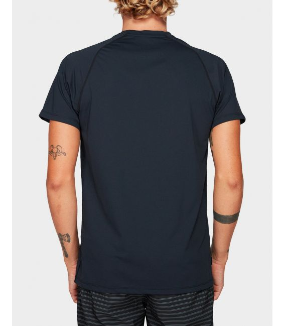 HERSCHEL-POP QUIZ-RAVEN CROSSHATCH-US-10011-00919