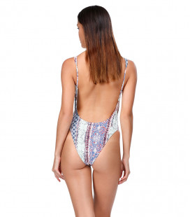 ROXY ANTI BAD VIBES TOTE
