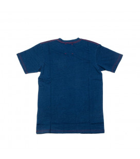 ELEMENT-SEAL BACK SS TEE-GREEN-MN-184014