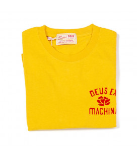 ELEMENT-STRIKE SS TEE-BLACK ACID-MN-194008