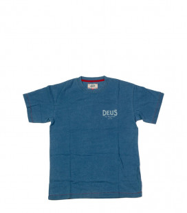 ELEMENT-COLEWELL POPTOP TEE-WHITE-MN-107020
