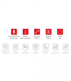 PRANA-LARGE WOMEN'S CHALK BAG W/BELT-BLUE ANCHOR KONA-WN-U6WMCB110