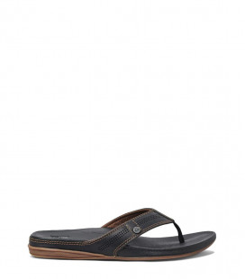 HERSCHEL-POP QUIZ-BLK CH/BLK RUB-US-10011-02093
