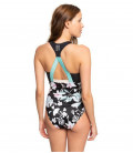 HERSCHEL-RETREAT-RAVEN CH/VAPOR CH-US-10066-03890