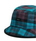 HERSCHEL-SETTLEMENT NBA SUPERFAN-OKC THUNDER BLK/BLUE-US-10005-03328