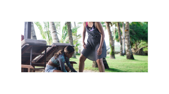 Surfers from Baler, La Union, Siargao and Sorsogon Dominates the Premiere Surf and Music Event in Gubat: Lunad sa Balod 2016